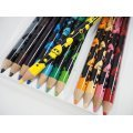 Splatoon Colored Pencil Set