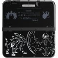New Nintendo 3DS XL [Solgaleo & Lunala Edition]