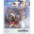 amiibo Monster Hunter Stories Series Figure (One-Eyed Rathalos & Rider Boy)