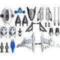 Assemble Borg 014 Strato Flier
