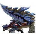 Capcom Figure Builder Creators Model Monster Hunter X: Zanryu Dinovaldo (Re-run)