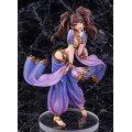 Persona 4 Dancing All Night 1/8 Scale Pre-Painted PVC Figure: Rise Kujikawa Arabian Armor