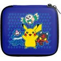 Pokemon Sun and Moon Hard Pouch for 2DS