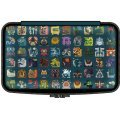 Monster Hunter XX Pouch for New 3DS LL (Monster Icon)