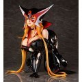 Yatterman 1/4 Scale Pre-Painted PVC Figure: Doronjo Design Arranged by Otogi Nekomu