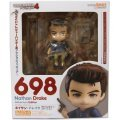 Nendoroid No. 698 Uncharted 4 A Thief's End: Nathan Drake Adventure Edition