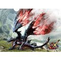 Monster Hunter XX A4 Clear File: 2 New Main Monsters