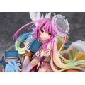 No Game No Life 1/7 Scale Pre-Painted Figure: Jibril (Re-run)