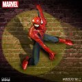 One:12 Collective Action Figure: Spider Man