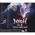 Nioh Original Soundtrack