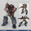 Transformers Generation One Premium Scale Collectible Series: Optimus Prime Classic Edition