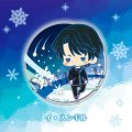 Yuri!!! on Ice Clear Brooch Collection (Set of 10 pieces)