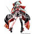 beatmania IIDX Figure Collection Vol.4: Kanzaki Saya