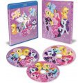 My Little Pony Best Selection Bd-Box [Limited Pressing]