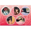 Trading Badge Collection Tales of Berseria (Set of 20 pieces)