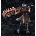 God Eater 1/8 Scale Pre-Painted Figure: Amamiya Rindou