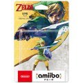 amiibo The Legend of Zelda Series Figure (Link) [ Skyward Sword ]