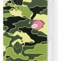 Girls And Panzer Der Film - Ankou Camouflage iPhone7 Case