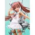 Kantai Collection -KanColle- 1/7 Scale Pre-Painted Figure: Libeccio [Limited Edition]