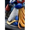 Rockman X Comic Version 1/7 Scale Pre-Painted Figure: X & Zero - To the Nostalgic Future...