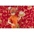 A Certain Scientific Railgun S 1/8 Scale Pre-Painted Figure: Mikoto Misaka Chinese Dress Style