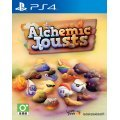 Alchemic Jousts - Play-Asia.com Exclusive