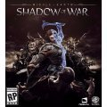 Middle-earth: Shadow of War (Steam) steam digital