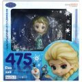 Nendoroid No. 475 Frozen: Elsa (Re-run)