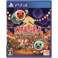 Taiko no Tatsujin Session de Dodon ga Don!