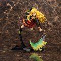 The Idolm@ster Movie Kagayaki no Mukogawa e! 1/7 Scale Pre-Painted Figure: Miki Hoshii Nemurihime