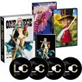 One Piece Log Collection - Colosseum