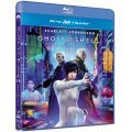 Ghost In The Shell [3D Blu-ray+Blu-ray Set]