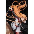 Sword Art Online The Movie Ordinal Scale 1/8 Scale Diorama Figure: Asuna [Aniplex+ Exclusive Ver.]