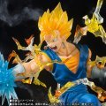 Figuarts Zero Dragon Ball Z: Super Saiyan Vegetto