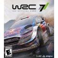 WRC 7: FIA World Rally Championship (Steam) steam digital