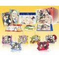 Senran Kagura Burst Re:Newal [Nyuu Nyuu DX Pack] [Limited Edition]