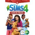 Sims 4: Cats & Dogs (Origin) origin digital