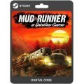 Spintires: MudRunner (Steam) steam digital