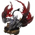 Capcom Figure Builder Creators Model Monster Hunter X: Tensuiryu Valphalk Anger
