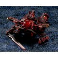 Phantasy Star Online 2 1/72 Scale Model Kit: A.I.S Exoda