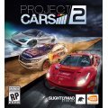 Project Cars 2 (Steam) steam digital