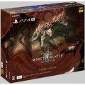 PlayStation 4 Pro CUH-7100 Series 1TB HDD [Monster Hunter: World Liolaeus Edition]