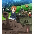 Girls & Panzer: Dream Tank Match (English Subs)