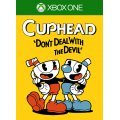 Cuphead Xbox®️ Live download digital