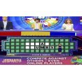 Wheel of Fortune & Jeopardy!