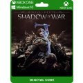 Middle-earth: Shadow of War [Xbox One] digital