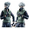 Variable Action Heroes DX Naruto Shippuden 1/8 Scale Pre-Painted Figure: Kakashi Hatake