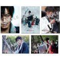 Blade Of The Immortal (Mugen No Junin) Blu-ray And Dvd Set Premium Edition [Limited Pressing]
