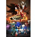 Sonic Forces [Digital Bonus Edition] (Steam) steam digital