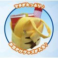 Pokemon Plush Character Bag - Pikachu